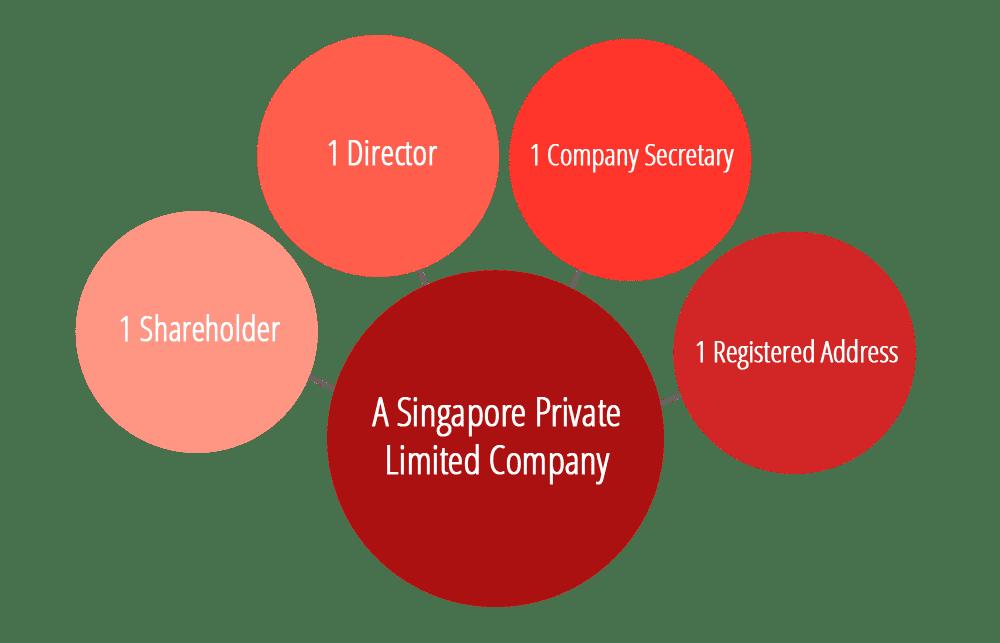 Business Registration Singapore Incorporation